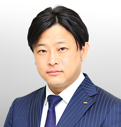 Tomoki Yokokawa, President and Chief Executive Officer